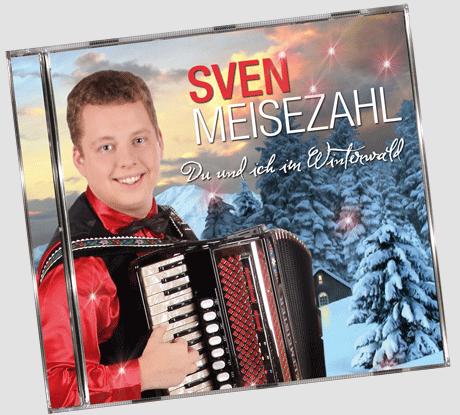 Sven Meisezahl