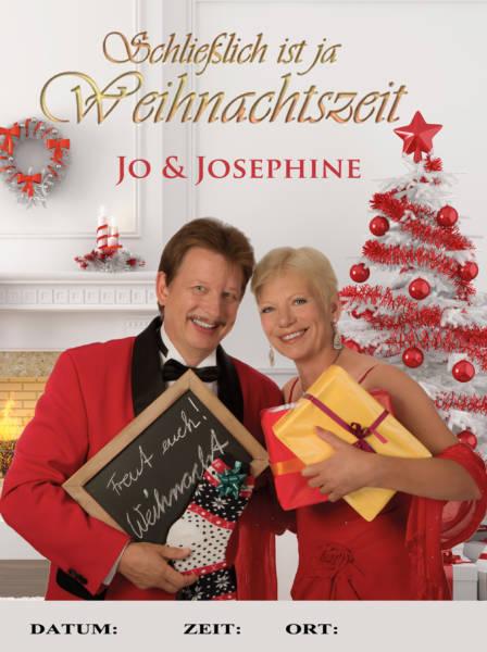 Jo&Josephine