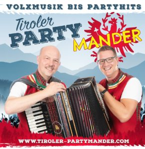 Tiroler Partymacher