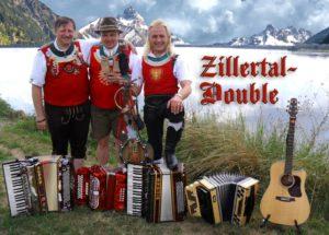 """""""Zillertal Double"""""""