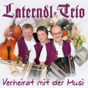 Laterndl-trio